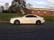 Mercedes-benz Cls-class 40479 miles